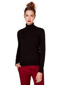 Γυναικείες μπλούζες, πλεκτές και βαμβακερές | Benetton