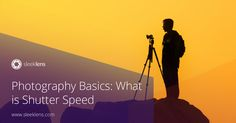Photography Basics: What Is Shutter Speed #photography sleeklens.com/...