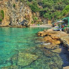 Kuşadası, Turkey ÖzDostlar Beach