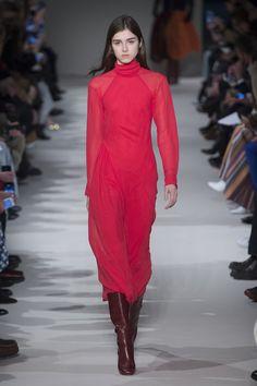 Victoria Beckham   Ready-to-Wear - Autumn 2017   Look 10