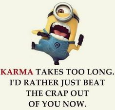 Best Funny Minion captions (03:03:02 PM, Sunday 21, June 2015 PDT) – 10 pics #funny #lol #humor #minions #minion #minionquotes #minionsquotes #despicableMe #quotes #quote #minioncaptions #jokes #funnypics