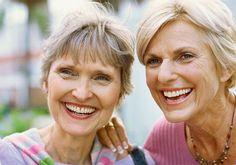 60 coisas que as mulheres de 60 anos gostariam que você soubesse aos 30