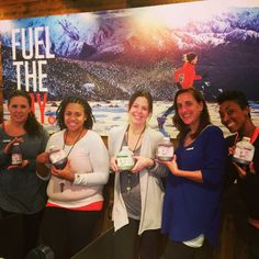 Thanks to Athleta Atlantic Station for having us, and thanks to all of you who stopped by to try some Chuice! #createthelifeyoucrave #makinghealthyhappen #keepitreal