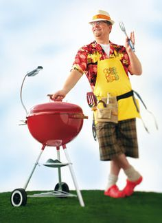 Taste of Home: How to grill guide, we share our favorite grilled chicken, steak, pork and ribs grilling recipes, along with our best BBQ tips and grill menu ideas.... This is a wondeful collection of recipes, tips & tricks ,to great grilling!!!