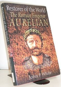 MARCH 23 2012 John F White: Restorer of the World: The Roman Emperor Aurelian. The Roman emperor Aurelian rose from obscurity to saviour of the Empire in the 3rd century AD. This study interprets ancient literature and inscriptions to understand the littlke known general. Today is Tubilustrium, origanally a ceremony to make the Roman army fit for war, and also the fifth and final day of Quinquatria (a commemoration of the birthday of Minerva). £29.74