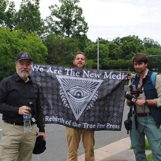 Kit Daniels and David Knight from Infowars.com crew at #Bilderberg2017 The 2017 Bilderberg Globalist Hive Mind Meeting in Chantilly VA USA 1-4 June -- We are grateful to the Washington Post the New York Times Time Magazine and other publications whose directors have attended our meetings and respected their promises of discretion for almost forty years. It would have been impossible for us to develop our plan for the world if we had been subject to the bright lights of publicity during…