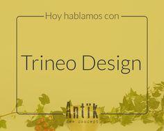 Hoy hablamos con…Trineo Design