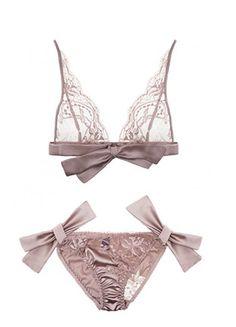 12 stunning lingerie styles that real women love
