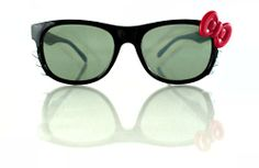 Black Kitty Emerald Diffraction Glasses - Ultra Emerald Diffraction Glasses - Highest Quality Diffraction Effect! The Rave Review LLC http://smile.amazon.com/dp/B00KT0GH4O/ref=cm_sw_r_pi_dp_M8nNtb0Z9RG9VTK4