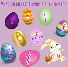Let's play Easter Sunday coming soon www. Easter Quiz, Younique Party Games, Video Game Backgrounds, Online Fun, Easter Games Online, Plexus Products, Pure Products, Egg Game, Pure Romance Party
