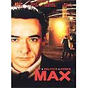 Max (DVD, 2003) John Cusack War Drama Hitler DVDs & Movies:DVDs & Blu-ray Discs www.internetauctionservicesllc.com $5.99