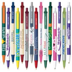 Business Promotional Pens Another Gem From The Bic Collection We Have For You