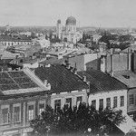 Braila, Strada Bateriei (in dreptul strazii Cetatii), fosta Lt. Post Mortem Photography, Image Photography, Places Worth Visiting, Vintage Photographs, 19th Century, Paris Skyline, Image Search, Beautiful Places, The Past