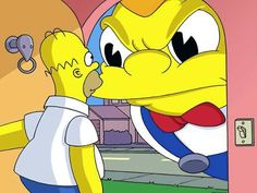 Homer (_8(|)