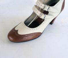 Millie – Re-mix Classic Vintage Footwear