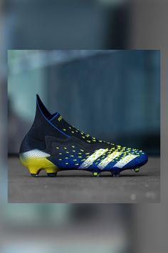 Soccer Boots, Football Shoes, Adidas Predator, Tacos, Training, Nike, Design, Football Boots, Shoe