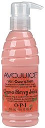 OPI Avojuice - Cran & Berry Juicie...Best hand lotion ever.