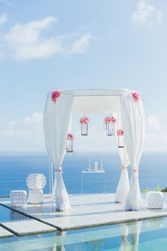 Beach Weddings - Outdoor Weddings -  Weddings in Portugal http://portugalwhiteweddings.wordpress.com/