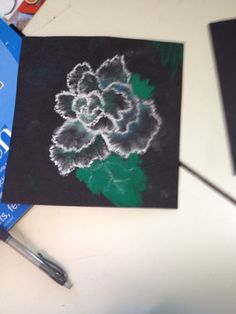 Chalk tar board nov.17