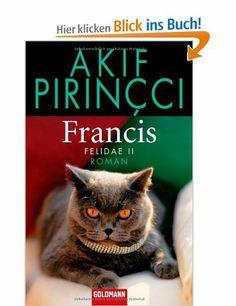Francis, der samtpfötige Klugscheißer, geht aufs Land. Was als gepflegter Ausbruch aus den häuslichen Verhältnissen beginnt, wird zu einer wahren Odyssee des Schreckens. Nur zu bald stößt Francis auf einen enthaupteten Artgenossen, und schon steckt er in einer mörderischen Geschichte um blinde Katzen und wilde Jäger, schlaue Verbündete und einer schöne Verführungen. Wenn einer in der Lage ist, die Mordserie zu beenden, dann der neugierige Katzendetektiv.
