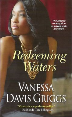 Author Vanessa Davis Griggs is on a mission to tell others about God