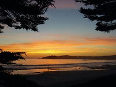 Carmel By The Sea - California - A romantic anniversary getaway.