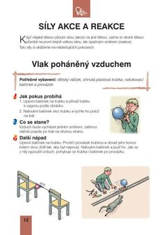 Malý vědec 2 Science Experiments, Kids And Parenting, Homeschooling, Games, Reading, Books, Ideas, School, Libros