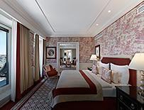 Hotel Sacher Wien ~ Penthouse Präsidenten Suite ~ Wien ~ Austria ~ ღ Skuwandi