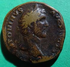in Coins & Paper Money, Coins: Ancient, Roman: Imperial (27 BC-476 AD)
