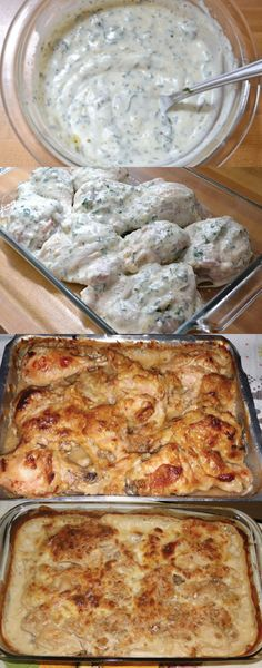 Beer Recipes, Chicken Recipes, Cooking Recipes, Tasty, Yummy Food, Love Food, Macaroni And Cheese, Food And Drink, Low Carb