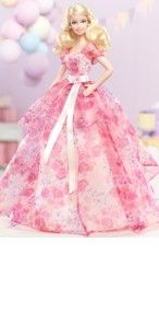 It's a Girl Barbie Doll - Barbie Baby Shower Gifts | Barbie Collector