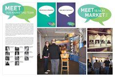Internal Communications 2nd Place Winner: Sasaki Associates, Inc., Watertown, MA