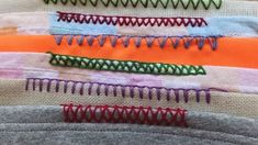 老裁縫教你6種鎖邊針法,比機器精緻,總有一種你能用到,真厲害