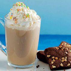 Caramel Latte | Recipes | Yummy.ph - the Philippine online recipe database