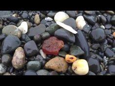 Olympic Peninsula - Glass Beach - Port Townsend, WA - Pacific NW Beachcombing