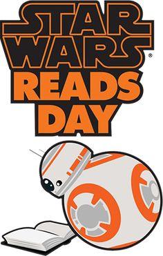 Star Wars Reads day 2015