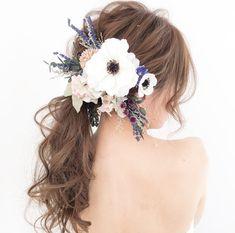 プレ花嫁の結婚式準備アプリ♡ -ウェディングニュース-さんはInstagramを利用しています:「* * #アネモネ が可愛い😍💕 お洒落な #ヘアスタイル に #お支度ショット 🌼 * * こちらのお写真は @yasuka_cure さんからリグラムさせていただきました🌟 * #ウェディングニュース のタグにお写真を投稿してくださり、ありがとうございました😊✨ * * *…」 Braided Hairstyles, Wedding Hairstyles, Bow Sneakers, Bridal Hair Accessories, Minimalist Wedding, Bridal Style, Veil, Braids, Hair Styles