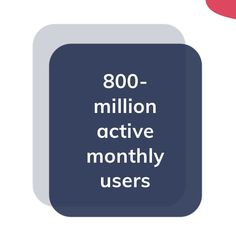there are over 800-million unique monthly active users on the Instagram app - making it the world's largest online community.  #entrepreneurlife #socialmediamarketing #marketingdigital #digitalmarketing #networking #successful #networkmarketing #startuplife #onlinemarketing #contentmarketing #marketingtips #internetmarketing #marketingonline #marketingstrategy #withwings #insatgramgrowth #accountmanager #wingsocial #getfollowers #socialmediaagency #instagraminfluencer #instagrambusiness Content Marketing, Internet Marketing, Online Marketing, Social Media Marketing, Digital Marketing, Accounting Manager, How To Get Followers, Get Real, Instagram Influencer