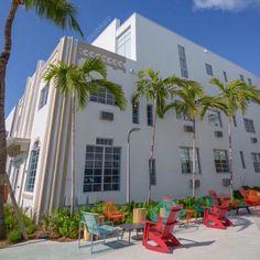 #KobiKarp #Architecture #Miami #Hotels #BuildingDesign #MiamiBeach #Design