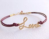 Love Bracelet! I reaLLy love it!!