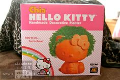 Hello Kitty and the Little Afro That Could | Chocolate Hair / Vanilla Care
