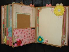 A Creative Operation: Off to see a Scrapbook Convention!