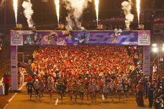 Run a Disney World Marathon
