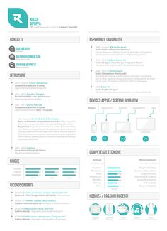 Apple Store Resume Brilliant Print Ready Resume Template  Resumes  Pinterest