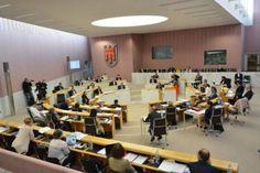 Rechenschaftsdebatte im Landtag