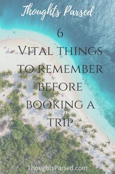 6 Things to consider before booking a trip Things To Think About, Things To Do, Orlando Parks, Hacks Every Girl Should Know, Free Vacations, Blog Topics, Short Break, Local Events, In Case Of Emergency