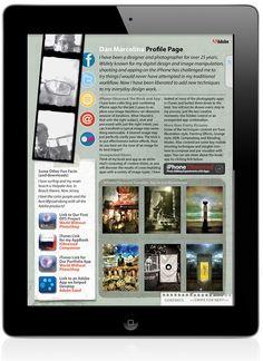 Adobe Digital Publishing blog.