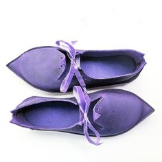 CUSTOM Leather Womens Shoes, Handmade bohemian fairy tale Shoes, TITANIA Fairy by Fairysteps Shoes