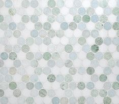 1000 Ideas About Penny Round Tiles On Pinterest Tiling Wall
