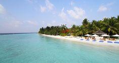 Divulgação/ Kurumba Maldives